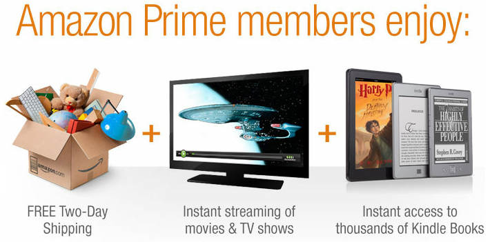 Amazon-Prime-Offerings