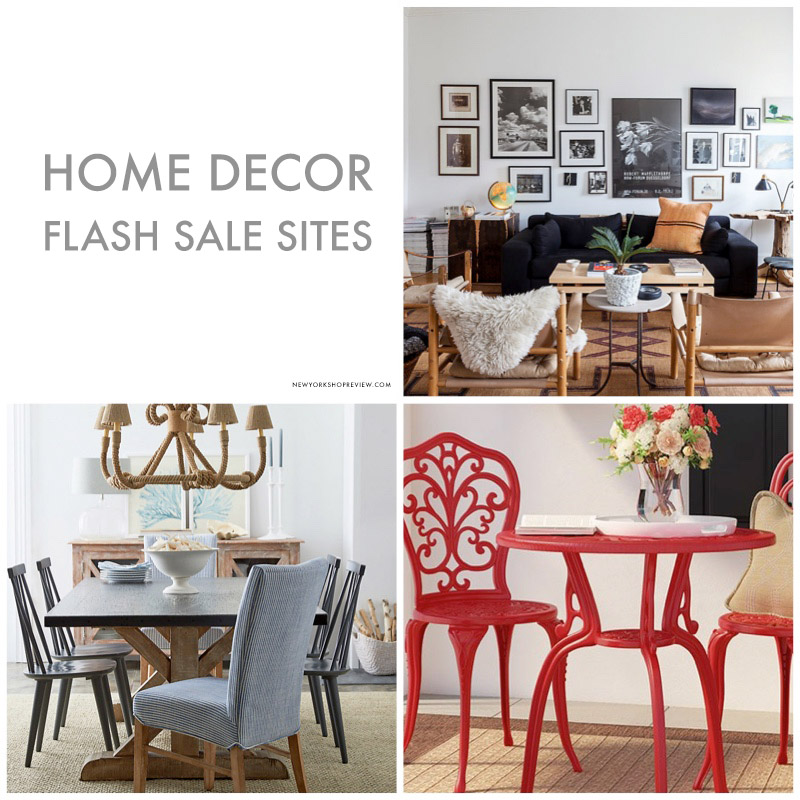 5 home decor flash sale sites shop home ideas
