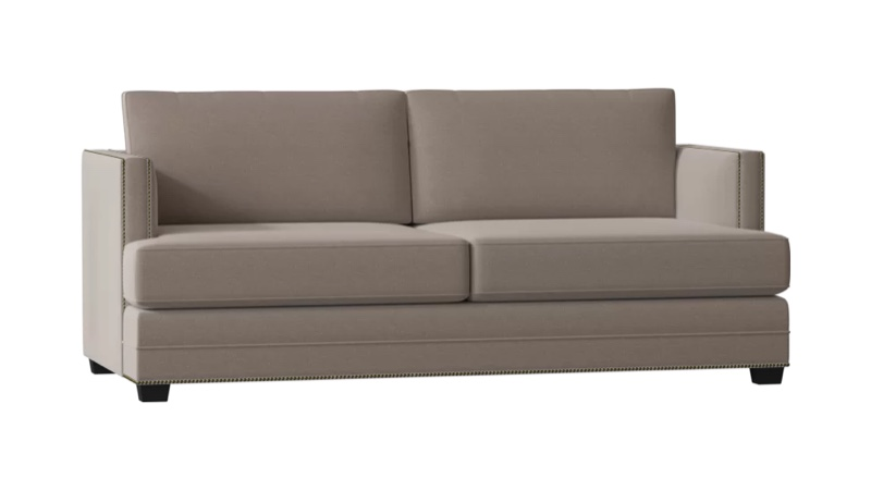 Loni M Designs Madison Sofa in Rexford Glacier $2,039.99